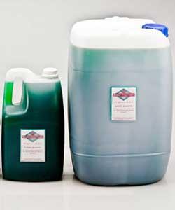 Απορρυπαντικά γενικής χρήσης φασόν και Action A.G