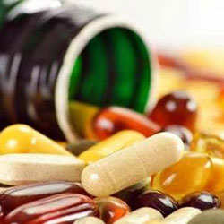 Συμπληρώματα διατροφής και βιταμίνες