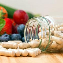 Συμπληρώματα διατροφής και βιταμίνες boukali