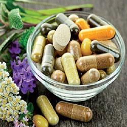 Συμπληρώματα διατροφής και βιταμίνες bol